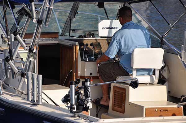 Daydreamer Fishing Charters